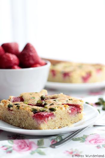 Maras wunderland for Kuchen reduziert