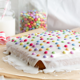 Konfetti-Kuchen