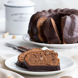 Schoko-Macadamia-Kuchen