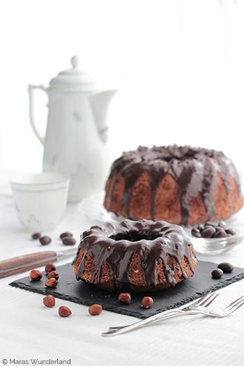 Kaffee-Kuchen