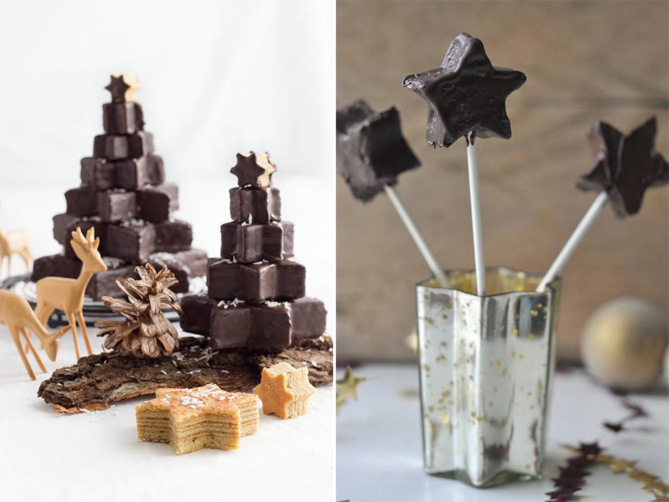 Weihnachtsklassiker: Baumkuchen