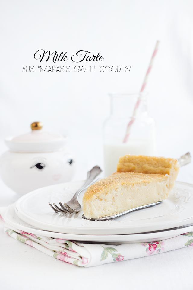 Milk Tarte