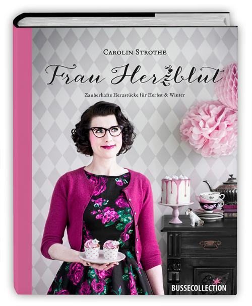 Frau Hertbluts 2tes Buch