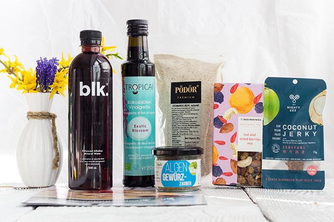 Foodist Healthy Box