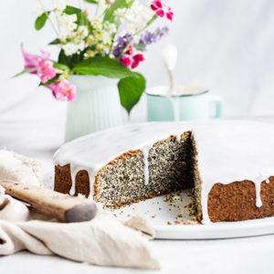 Piegusek - Mohnkuchen