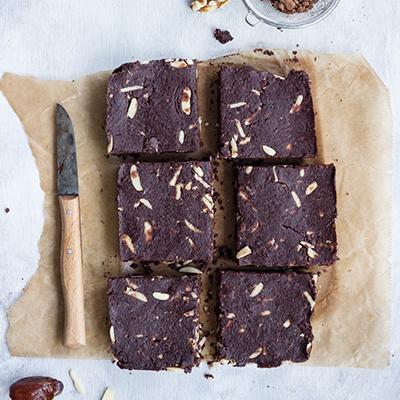 Rawnies - Raw Brownies