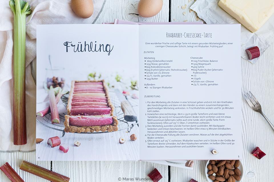 Meine liebsten Rezepte - Maras Wunderland - Pixum Fotobuch