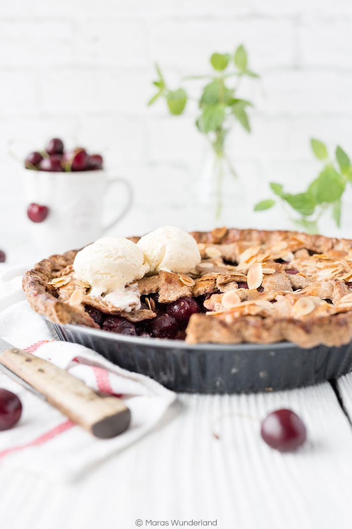 Klassiker: Cherry Pie • Maras Wunderland
