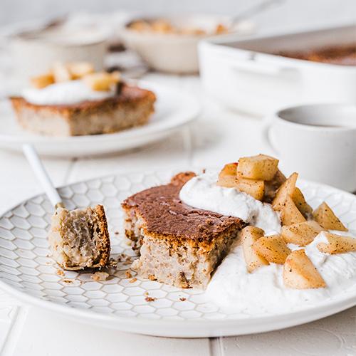 Åländische Pfannkuchen